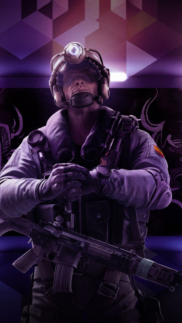 Jackal Tom Clancy S Rainbow Six Siege Soldier Wallpaper With Images Rainbow Six Siege Art Rainbow Wallpaper Tom Clancy S Rainbow Six