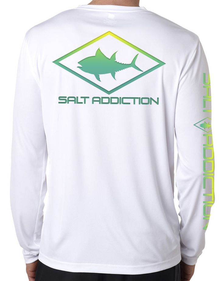 91 best images about salt addiction on pinterest for Moisture wicking fishing shirts