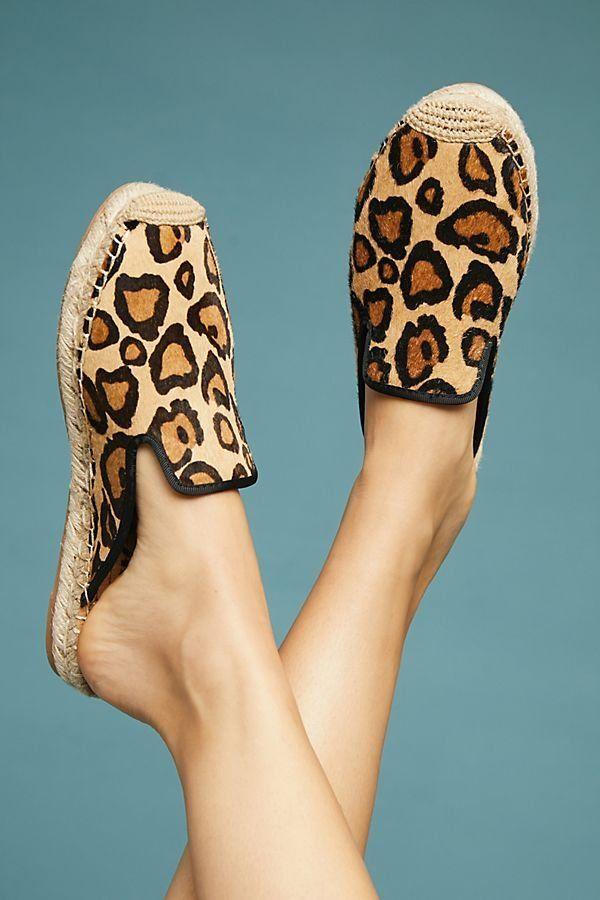 3c9a99df008 Sam Edelman Kerry Leopard Espadrille Slides