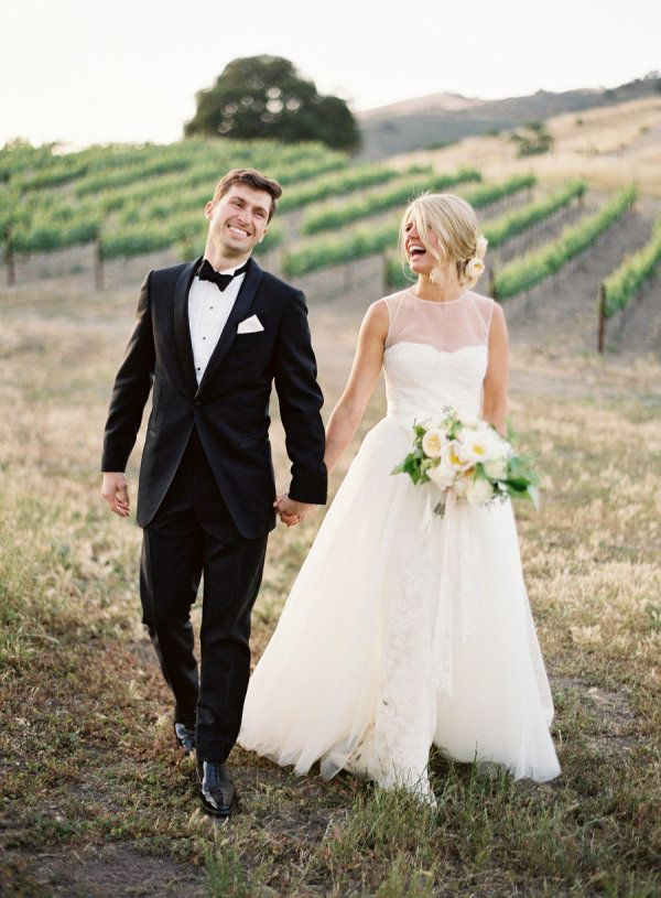 Carmel Valley Wedding From Jose Villa Flowerwild In 2018 Bride Groom Pinterest Photography And Dresses