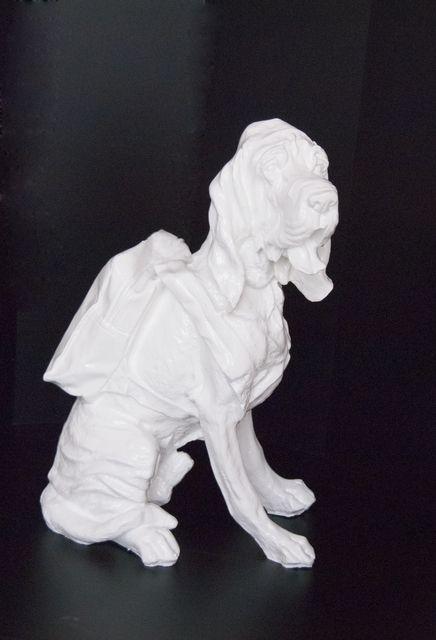 William Sweetlove, 'Cloned Bloodhound,' 2010, Galleria Ca' d'Oro