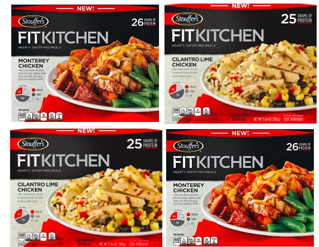 There are F-O-U-R new Stouffer's Fit Kitchen coupons available to print: * $1/1 Stouffer's Fit Kitchen (13-14 oz) – zip code 23235 * $1/1 Stouffer's Fit Kitchen (13-14 oz) – zip c…