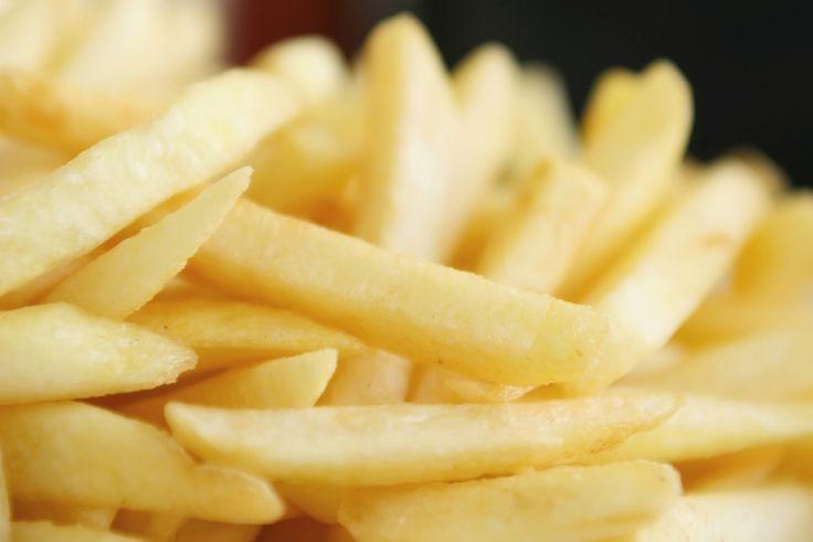 Patatesleriniz yağ çekmesin.  Patates Kızartması Yaparken Nelere Dikkat Edilmeli?