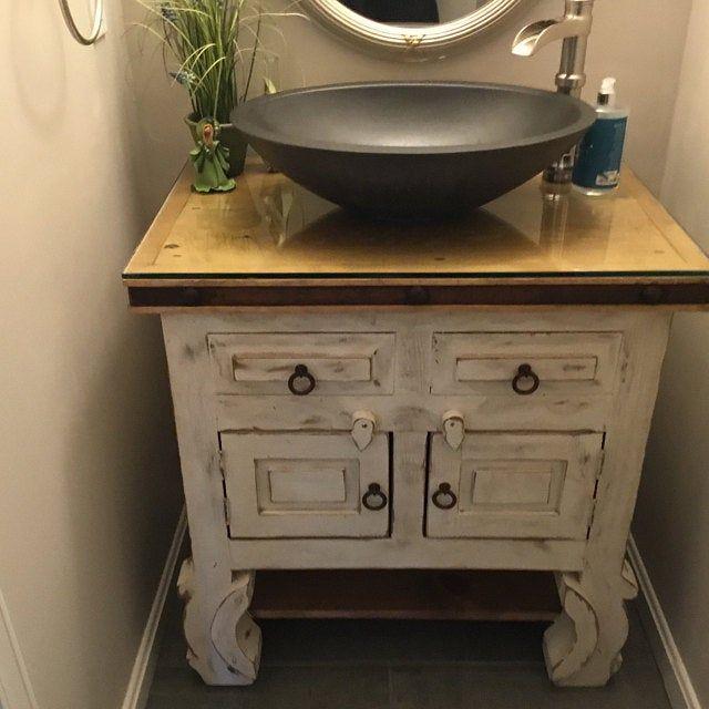 19++ Farm sink vanity best