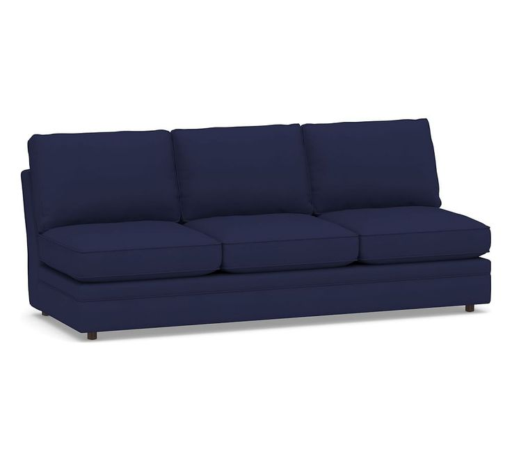 Build Your Own Pearce Roll Arm Upholstered Sectional