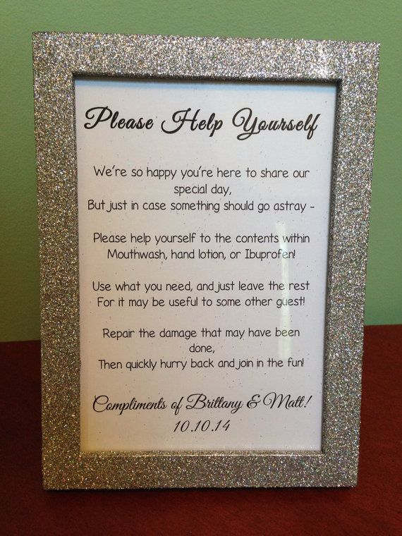 Bathroom Signs Wedding best 20+ wedding bathroom ideas on pinterest | wedding bathroom