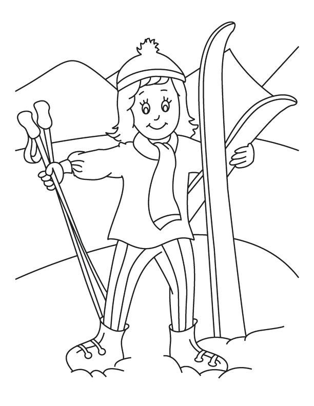December Coloring Pages Best Coloring Pages For Kids Coloring Pages Winter Coloring Pages Earth Day Coloring Pages