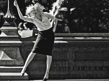 Frances Ha  Remember that hush-hush projectNoah Baumbach and Greta Gerwigpremiered at TIFF? This is it. Gerwig and Mickey Sumner lead the rhapsody in black and white as best friends (who more resemble an old lesbian couple who don't have sex) living aimlessly in Brooklyn. Though it's an homage of sorts (to French new wave, Woody Allen), it's so funny and original even Hannah Horvath would hahaha.It's like:Girlson the outskirts ofManhattan.Take:A flair for the nostalgic.Premieres:May…