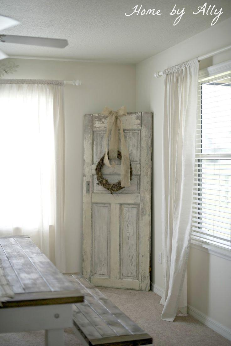 Basement window coverings outside   best  walls u window treatments images on pinterest  home