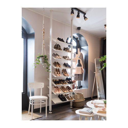 elvarli penderie pinterest penderie ameublement et entr e. Black Bedroom Furniture Sets. Home Design Ideas