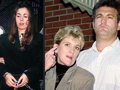 LONG ISLAND LOLITA photo | Amy Fisher, Mary Jo & Joey Buttafuoco - what a soap opera THIS story has turned out to be!!