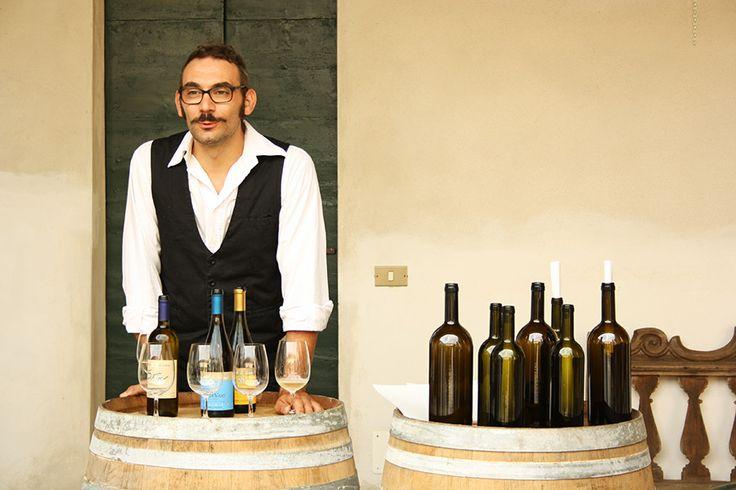 Al Castello di Luzzano per una degustazione insolita di Malvasia #vino #valtidone #valtidonewinefest #vtwf2013 #malvasia #oltrepo #piacenza #pavia