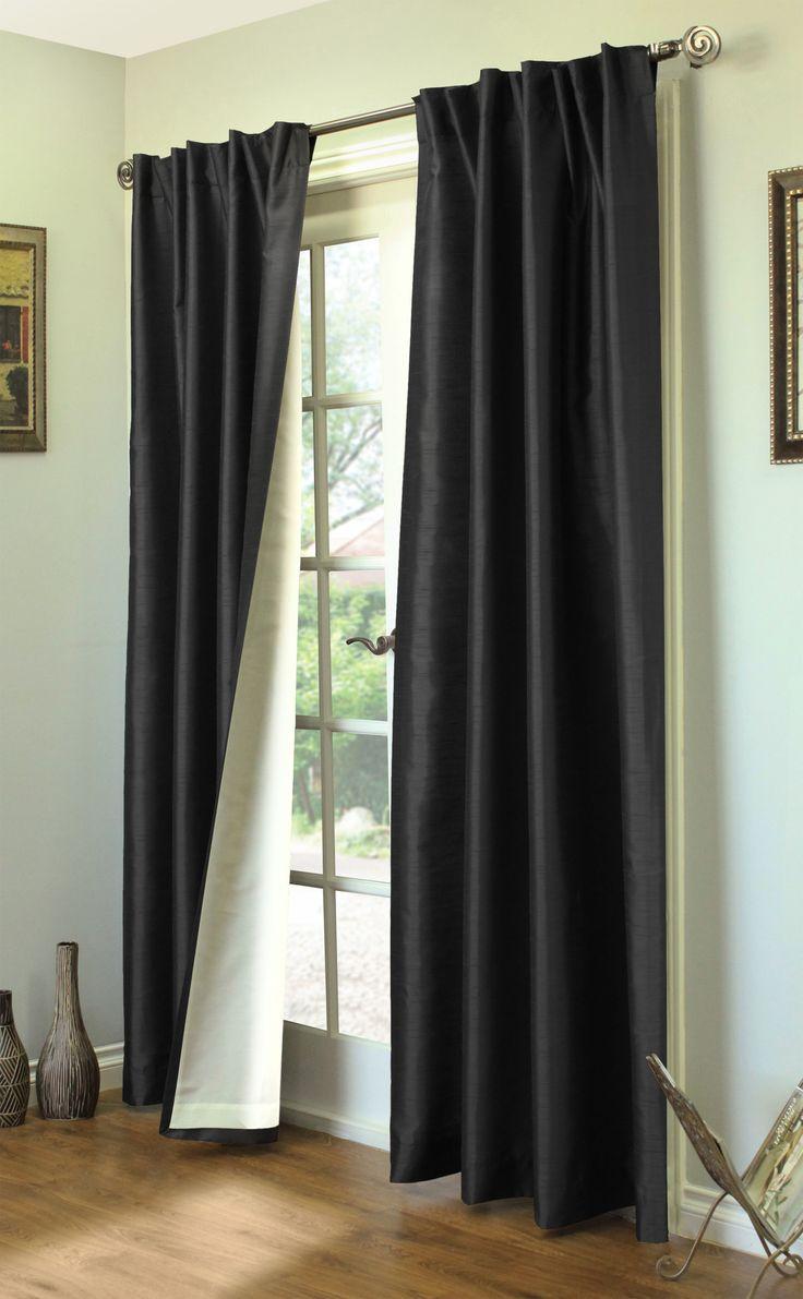 Ro room darkening curtains 63 - Mcknight Room Darkening Thermal Curtain Panels