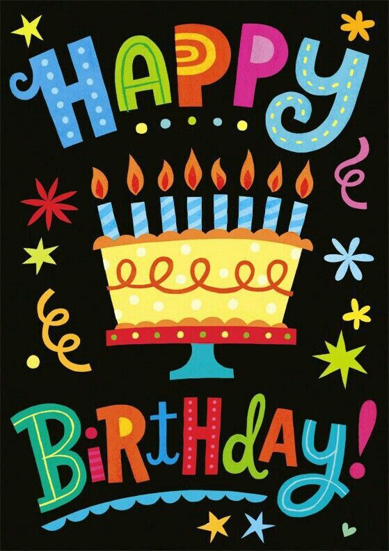 273 best Happy Birthday Board... images on Pinterest ...
