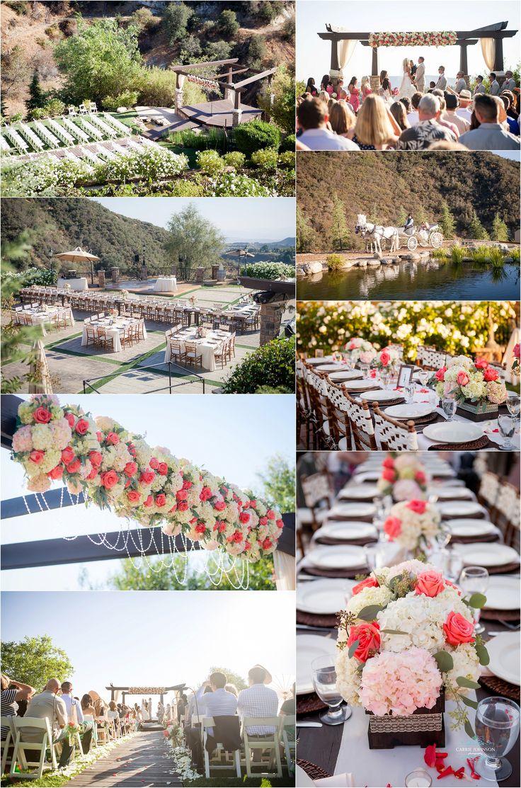 backyard wedding venues in orange county ca%0A Serendipity Garden Weddings  Oak Glen  CA  Carrie Johnson Photography