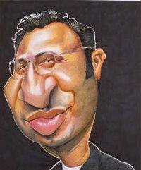 Caricatures - Forum