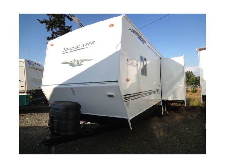 Browse from thousand of #used_comfort trail blazer #RVs for sale from best #USA_RV_dealers. Get most affordable deals on Cheap Used 2007 Komfort Trailblazer Travel trailer from Adventure Trading RV for $15973 in OR, USA. If you need contact details then, visit at:http://goo.gl/X3TUY3
