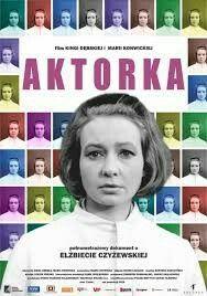 ''An Actress'' (2015)- Elżbieta Czyżewska
