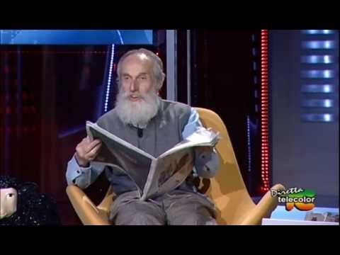 Piero Mozzi: Danni del glutine [2014.04] - YouTube
