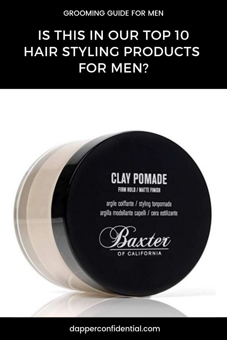 10 Best Hair Pastes And Pomades For Men Dapper Confidential In 2020 Best Hair Paste Cool Hairstyles Mens Hair Cream