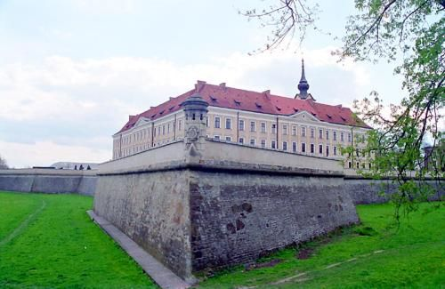 Castle Photo , Rzeszow, Poland
