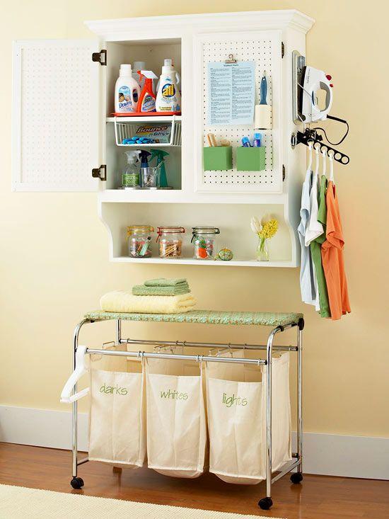 Laundry Catchall