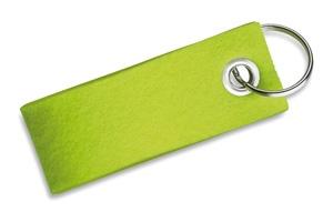keychain imprint your logo one colour  1000pcs min quantity price per pc 0.68$