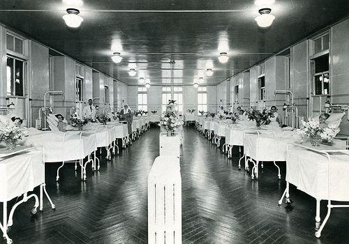 A9012(xi)x-+Royal+Newcastle+Hospital's+Ward+2+(September+1939)