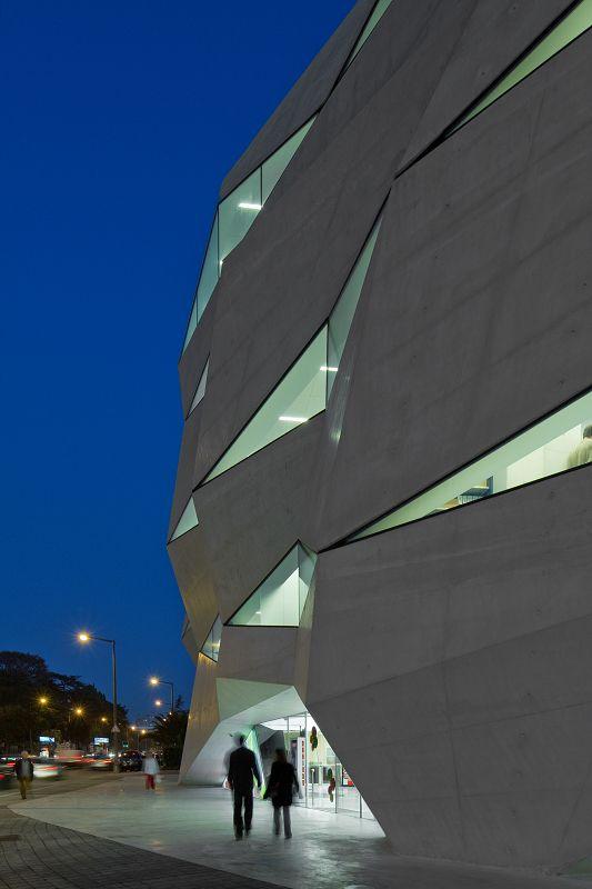 Vodafone Headquarters — Barbosa & Guimarães