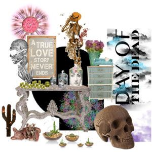 day Of the deAd LovE sToRy