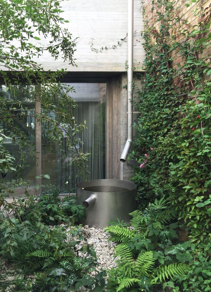 6a architects, Johan Dehlin · Juergen Teller Studio