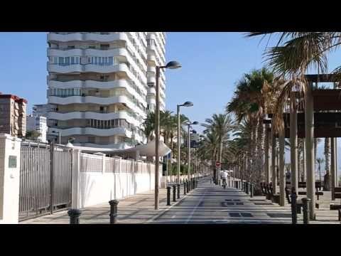 Quién lo diría ... — Playa San Juan (Alicante) - El Paraíso de hoy