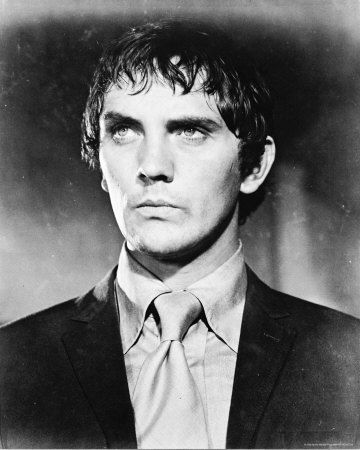 Terrence Stamp - The Collector, Poor Cow, Superman: The Movie, Superman 2, Wall Street, The Adventures of Priscilla Queen of the Desert, Bowfinger, The Limey