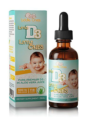Best price on Baby Vitamin D Drops - Ideal for Infants and Babies - Naturally Derived Vitamin D3 Liquid in Pure Aloe Vera Juice with Easy to Use Dropper - USA made - BONUS eBook (118 doses) See details here: http://gladbabyshop.com/product/baby-vitamin-d-drops-ideal-for-infants-and-babies-naturally-derived-vitamin-d3-liquid-in-pure-aloe-vera-juice-with-easy-to-use-dropper-usa-made-bonus-ebook-118-doses/ Truly a bargain for the brand new Baby Vitamin D Drops - Ideal for Infants and Babies…