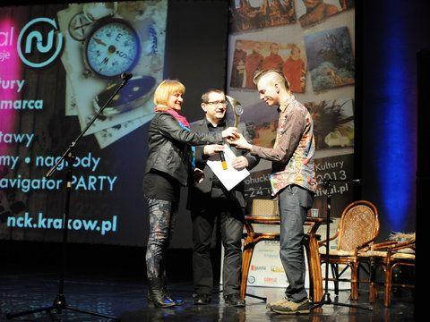 Navigator Festival 2014 w dniach 28 lutego – 2 marca w NCK w Krakowie