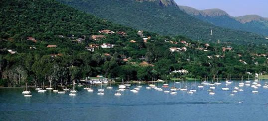 Beautiful South Africa: Hartbeespoort Dam, North West Province