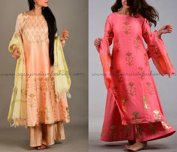 Indian Ethnic Wear for Parties