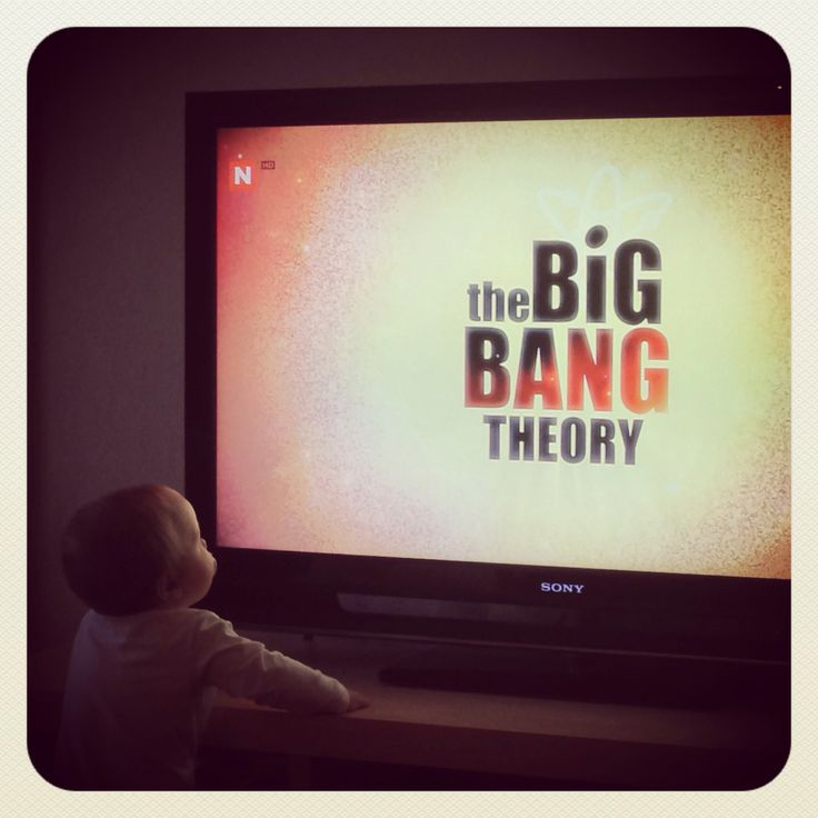 The Big Bang Theory #bigbangtheory