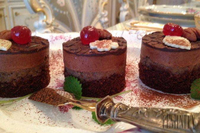 Opitý Izidor: Pravý domáci dezert, pri ktorom si príde na chuť každý