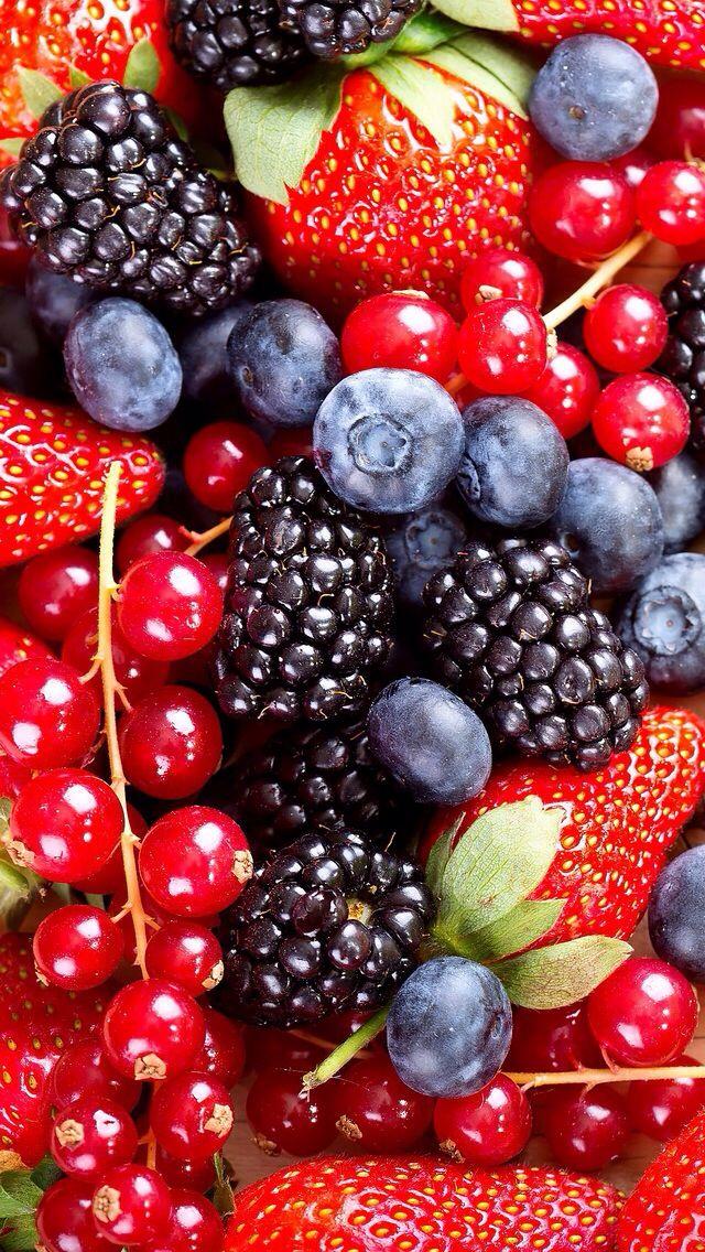 La fruta ...elemento clave para tener una alimentacion ...