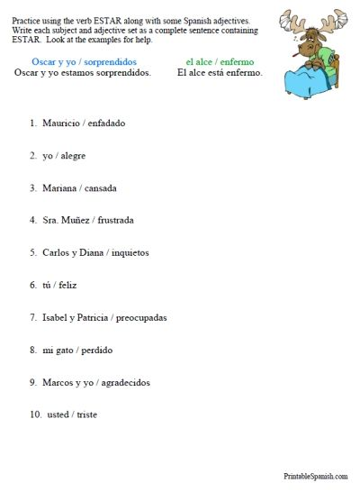 1000 images about printable spanish on pinterest spanish spanish numbers and learning spanish. Black Bedroom Furniture Sets. Home Design Ideas