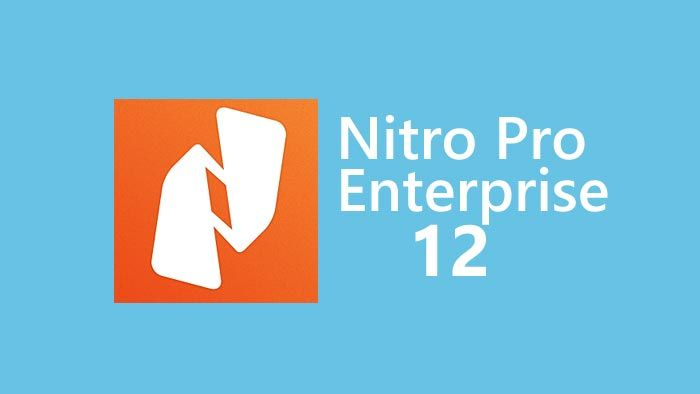 download nitro pdf full version crack