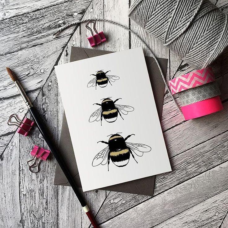 @beedesigns on Instagram bubble bees