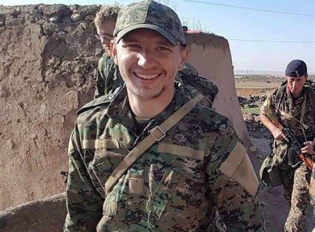awesome Canadian News - Autopsy report reveals Canadian killed fighting ISIS died from head injury: mother