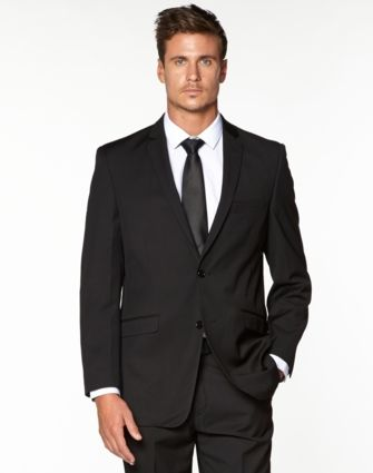Hallenstein Brothers SS 14 / 15 Metro Classic Fit Suit Jacket