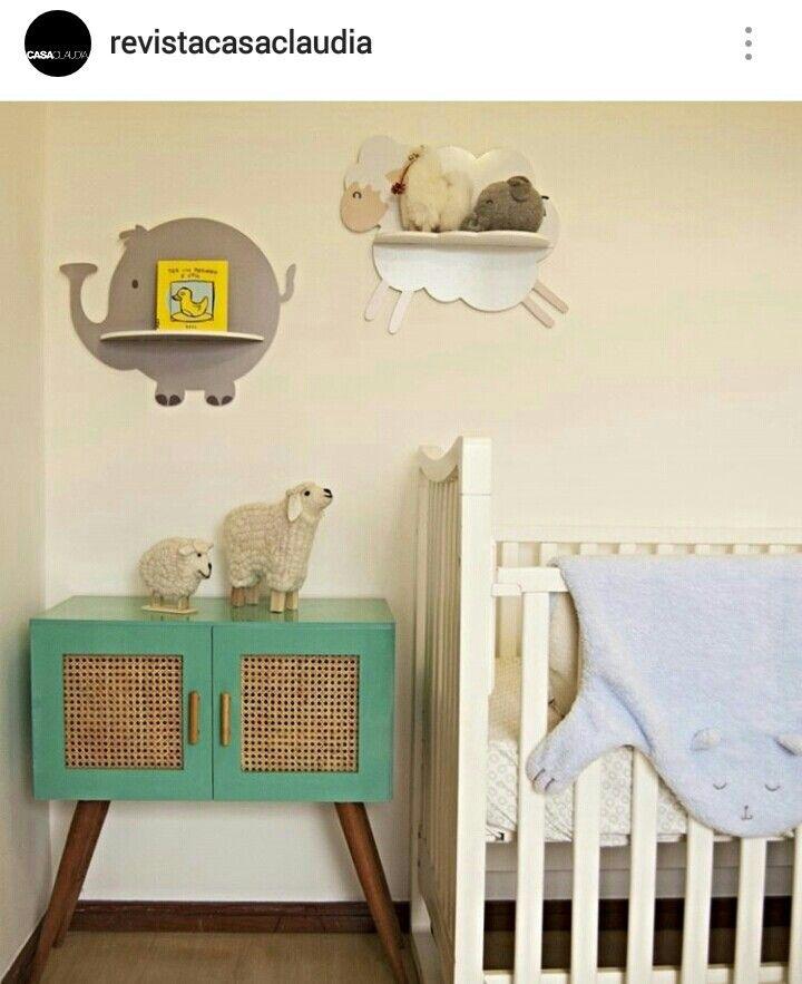 Uberlegen Decor, Diy, Child Room, Sheep, Shelving, Bedrooms, Decoration, Build