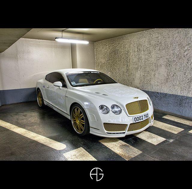109 Best Bentley Images On Pinterest
