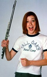 ...One time, at band camp...