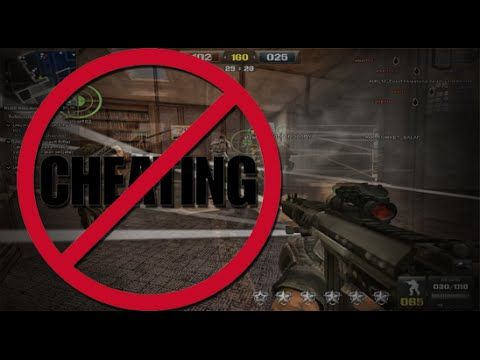 Cheaters Point Blank Garena 2016 Part 2
