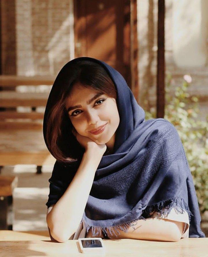 Persian girlfriend